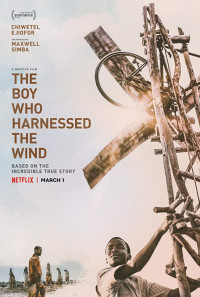 Bichi romelmac qari moatviniera (qartulad) 2019 / The Boy Who Harnessed the Wind (2019)
