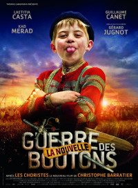 ღილების ომი (ქართულად) /War of the Buttons (La nouvelle guerre des boutons) / Gilebis Omi (qartulad)