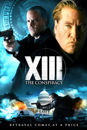 XIII: შეთქმულება / XIII: The Conspiracy